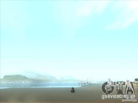 ENBSeries для средних и слабых ПК для GTA San Andreas