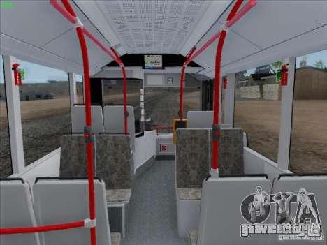 Design X4 для GTA San Andreas вид сзади