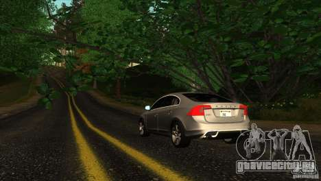 Photorealistic 2 для GTA San Andreas третий скриншот
