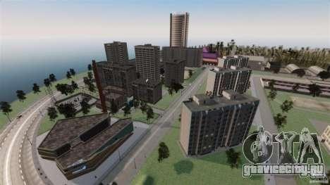 Криминальная Россия RAGE v1.2 для GTA 4 третий скриншот