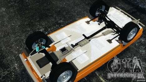 ВАЗ-21043 v1.0 для GTA 4 салон