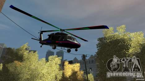 Wafflecat17s Annihilator для GTA 4