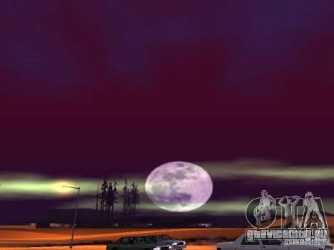 Настройка Timecyc для GTA San Andreas одинадцатый скриншот