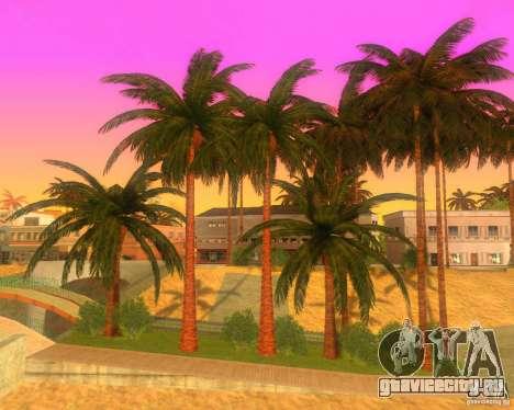 Sweet ENB Final для GTA San Andreas второй скриншот