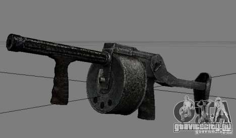 Набор оружия из сталкера V2 для GTA San Andreas шестой скриншот