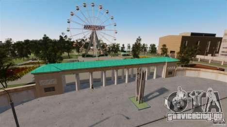 Криминальная Россия RAGE v1.2 для GTA 4 восьмой скриншот
