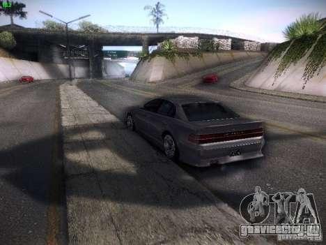 Todas Ruas v3.0 (Los Santos) для GTA San Andreas одинадцатый скриншот