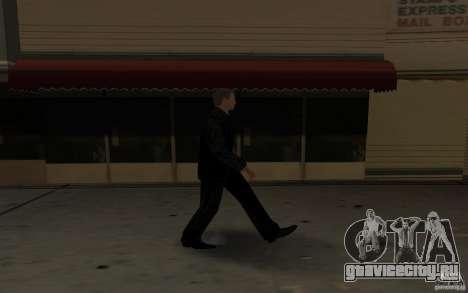 Агент 007 для GTA San Andreas шестой скриншот