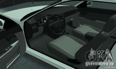 Lada Priora Coupe для GTA San Andreas