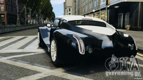 FAKES ENB Realistic 2012 для GTA 4 третий скриншот