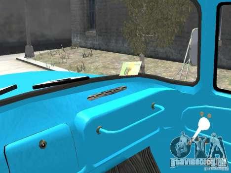 ЗиЛ 431410-130 Final для GTA 4 вид сбоку