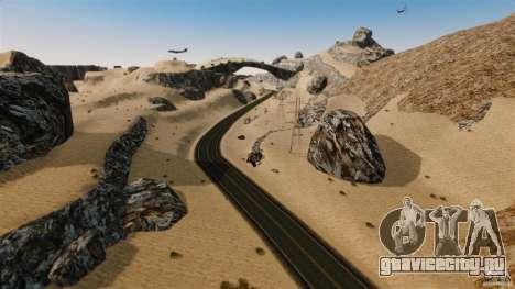 ROUTE 66 для GTA 4 третий скриншот