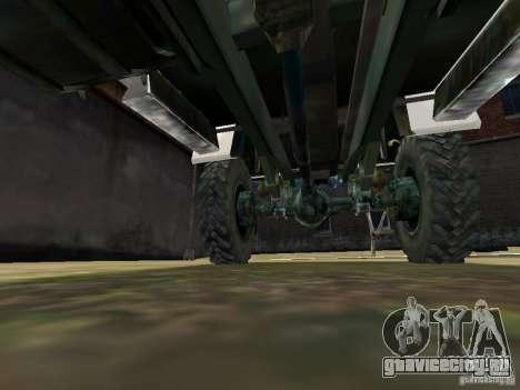 ЗиЛ 131 для GTA 4