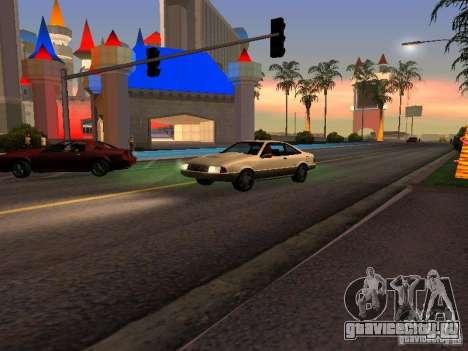 Графика из консольных версий для GTA San Andreas второй скриншот