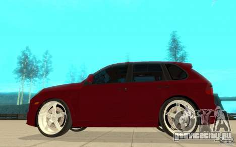 FlyingWheels Pack V2.0 для GTA San Andreas второй скриншот