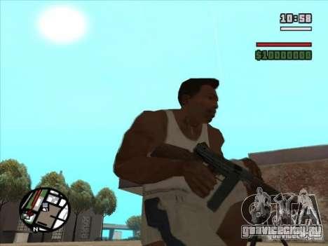 TOMSON для GTA San Andreas