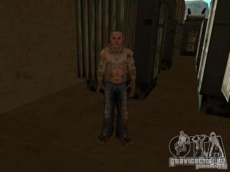 Контроллер из S.T.A.L.K.E.R. для GTA San Andreas второй скриншот