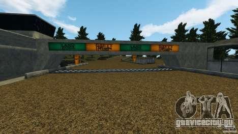 DiRTY - LandRush для GTA 4 третий скриншот