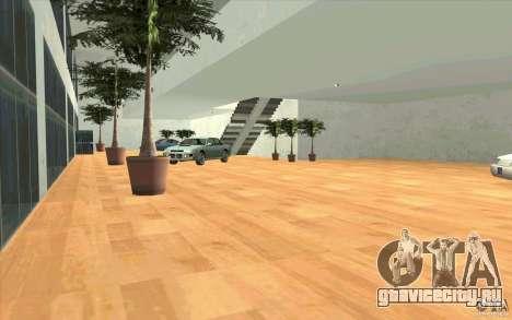 УкрАвто для GTA San Andreas пятый скриншот