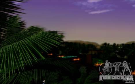 Новый Таймцикл для GTA San Andreas