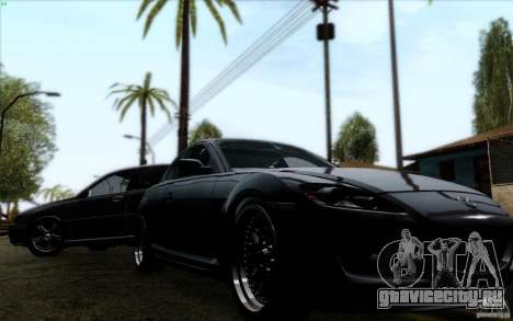 Sa Game HD для GTA San Andreas пятый скриншот