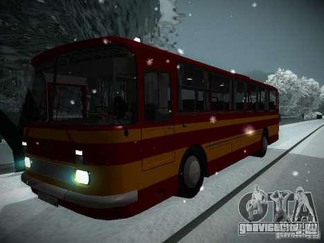 ЛАЗ 699Н для GTA San Andreas