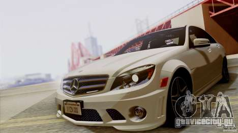 SA Beautiful Realistic Graphics 1.5 для GTA San Andreas шестой скриншот