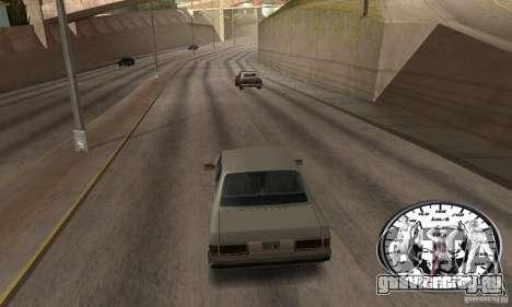 Speedo Skinpack PIT BULL для GTA San Andreas