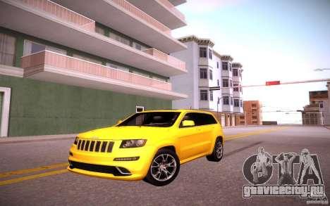 ENBSeries для слабых ПК v2.0 для GTA San Andreas восьмой скриншот