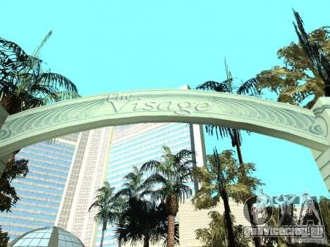 Новые текстуры для казино Pirates in Mens для GTA San Andreas четвёртый скриншот
