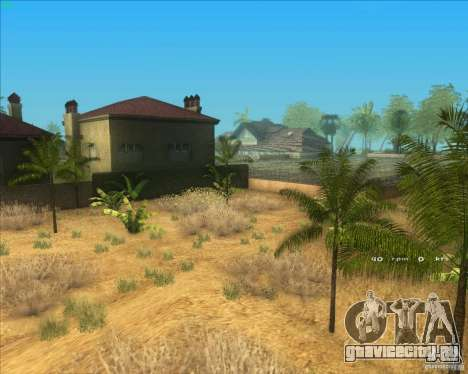 Project Oblivion 2010 HQ SA:MP Edition для GTA San Andreas четвёртый скриншот