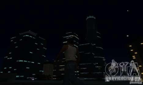 Sunshine ENB Series by Recaro для GTA San Andreas восьмой скриншот