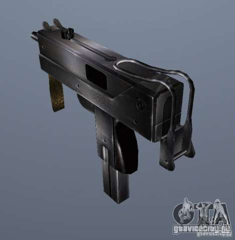 CS Guns Beta 1B для GTA San Andreas пятый скриншот