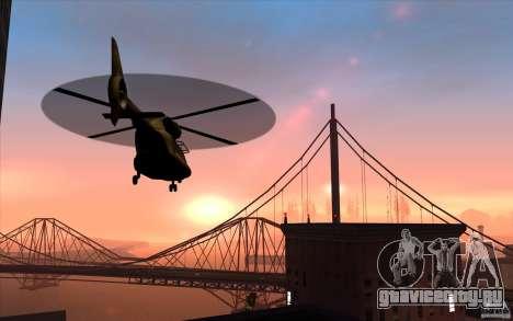 Новые загрузочные экраны для GTA San Andreas восьмой скриншот
