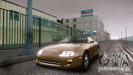 PhotoRealistic ENB для GTA 4 восьмой скриншот