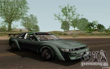 Nissan S13 Ben Sopra для GTA San Andreas