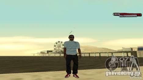 New Latinos для GTA San Andreas пятый скриншот