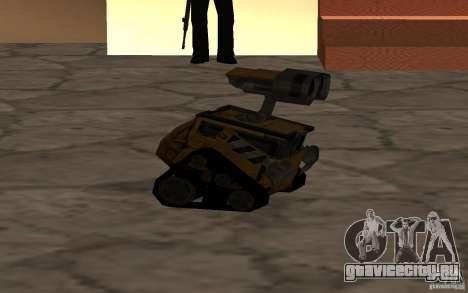 Валли для GTA San Andreas