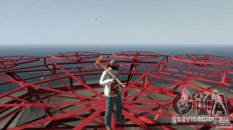 Accetta da pompiere для GTA 4 третий скриншот