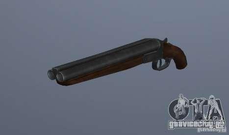 Grims weapon pack3 для GTA San Andreas одинадцатый скриншот
