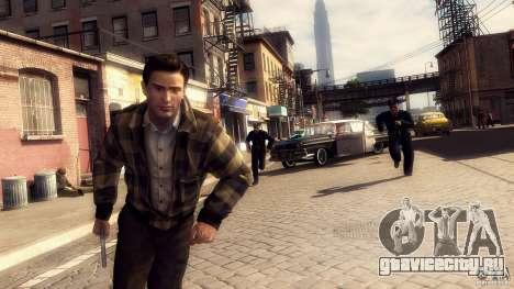 Загрузочные картинки в стиле Mafia II + бонус! для GTA San Andreas пятый скриншот