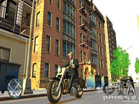 iCEnhancer 1.2 для GTA 4 восьмой скриншот