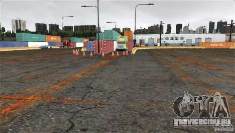 Blur Port Drift для GTA 4