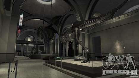 Bank robbery mod для GTA 4 пятый скриншот
