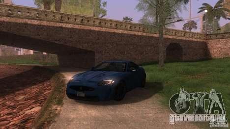 Sunny ENB Setting Beta 1 для GTA San Andreas четвёртый скриншот