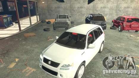 ENB Series для GTA 4 четвёртый скриншот
