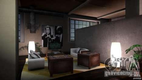 New texture for Algonguin savehouse для GTA 4 второй скриншот