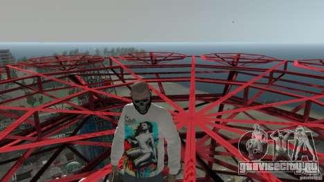 Accetta da pompiere для GTA 4 пятый скриншот