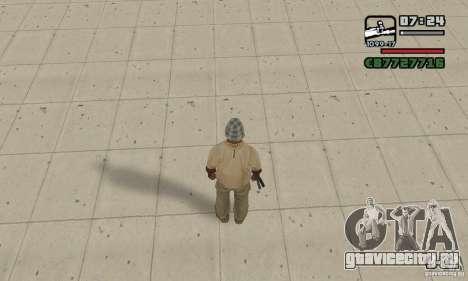 Euro money mod v 1.5 100 euros I для GTA San Andreas второй скриншот