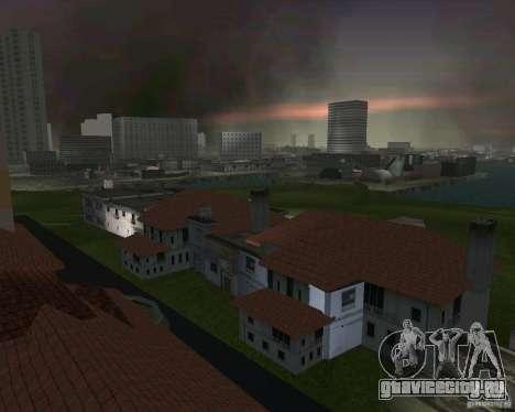 Назад в Будущее Hill Valley для GTA Vice City десятый скриншот